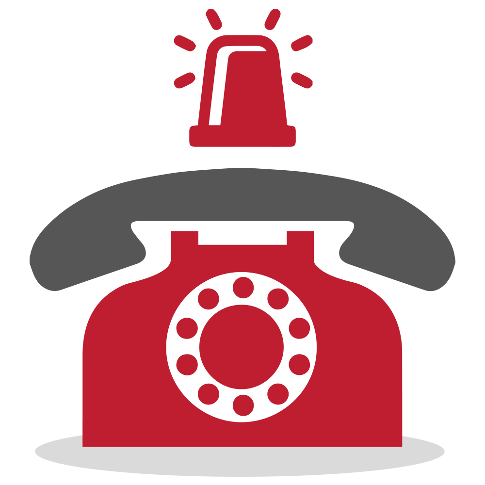 telephone clipart emergency phone #145549717