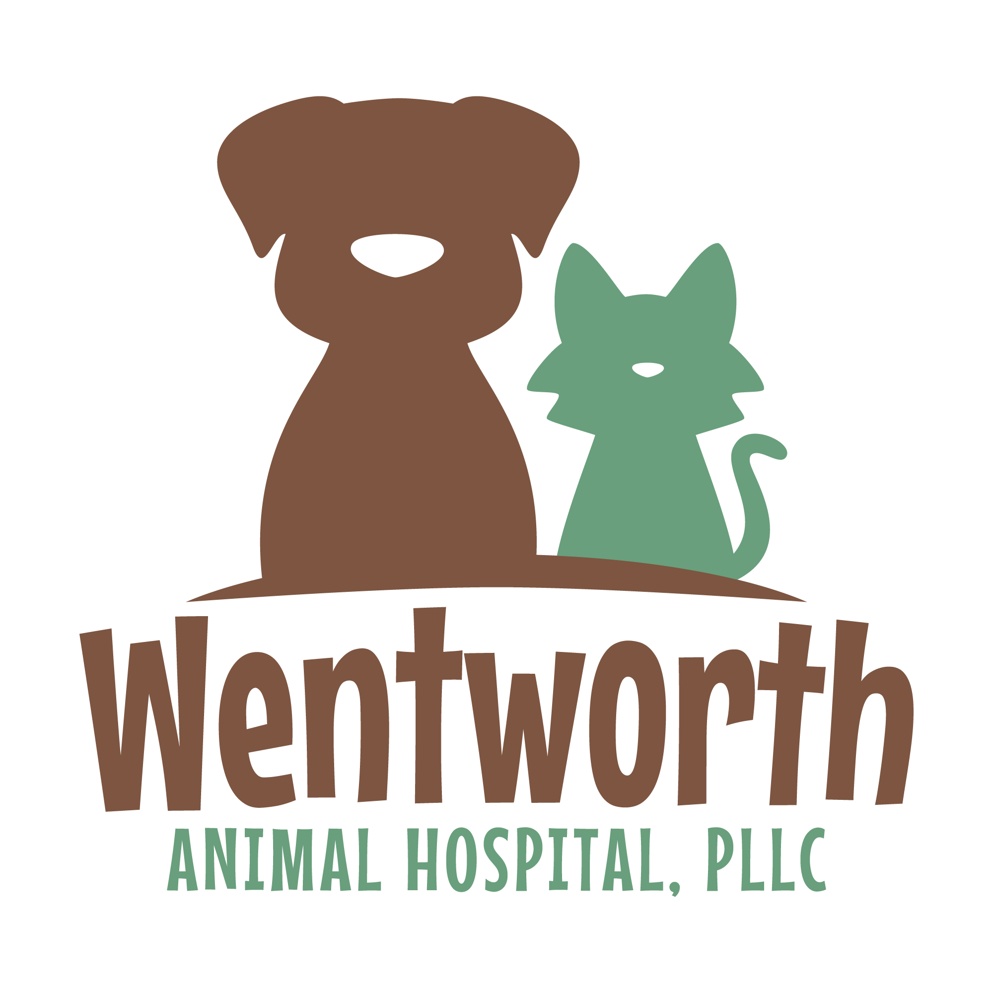 Veterinarian clipart service animal. Wentworth hospital vet services