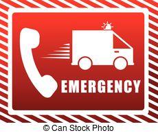 Emergency clipart. Clip art free panda