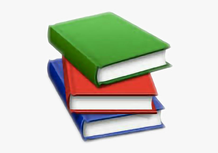Kitap books apple free. Emoji clipart book