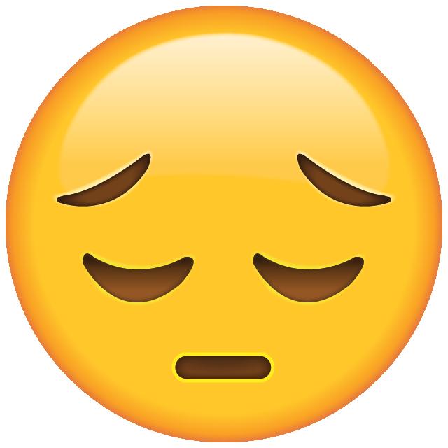 Png hd emotions faces. Emoji clipart emotion