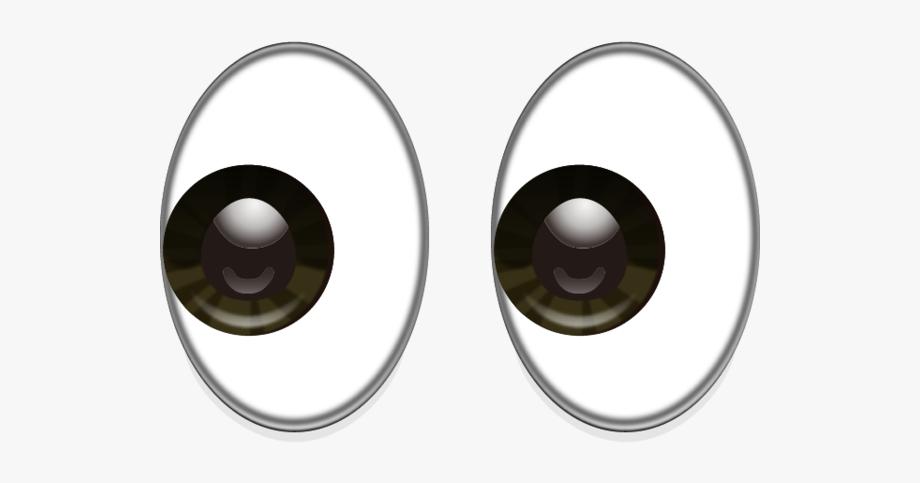 Peeping cliparts png transparent. Emoji clipart eyes