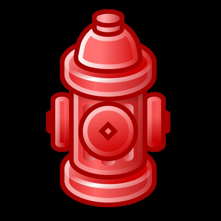 File hydrant svg wikimedia. Emoji clipart fire