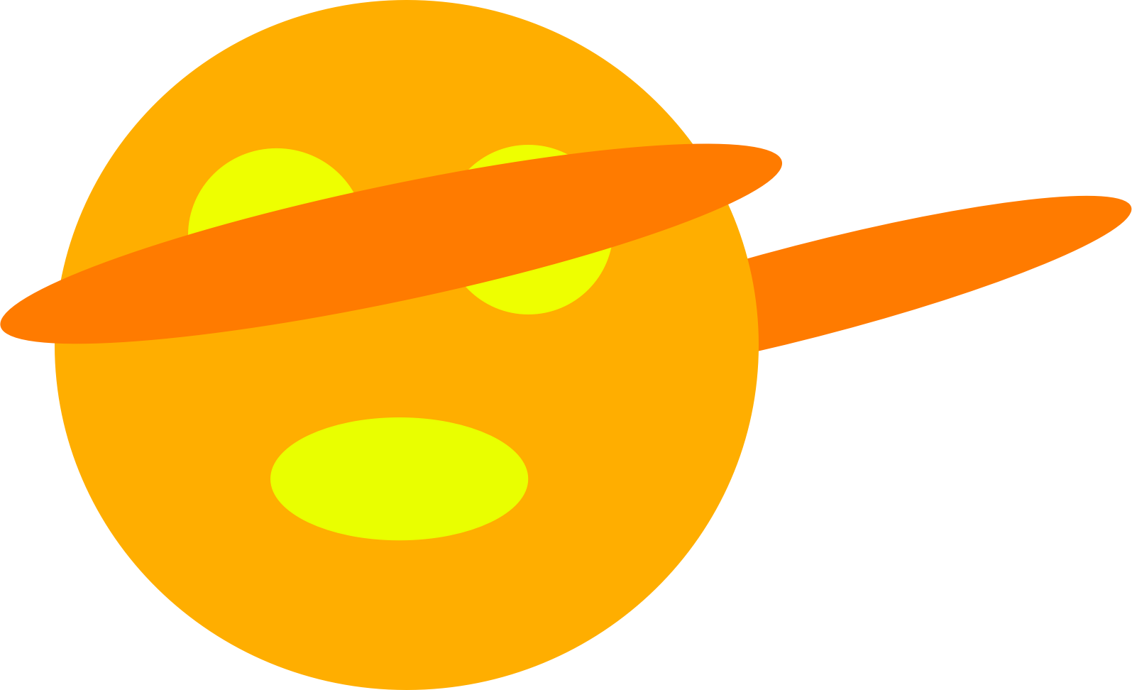 Dab. Emoji clipart fruit
