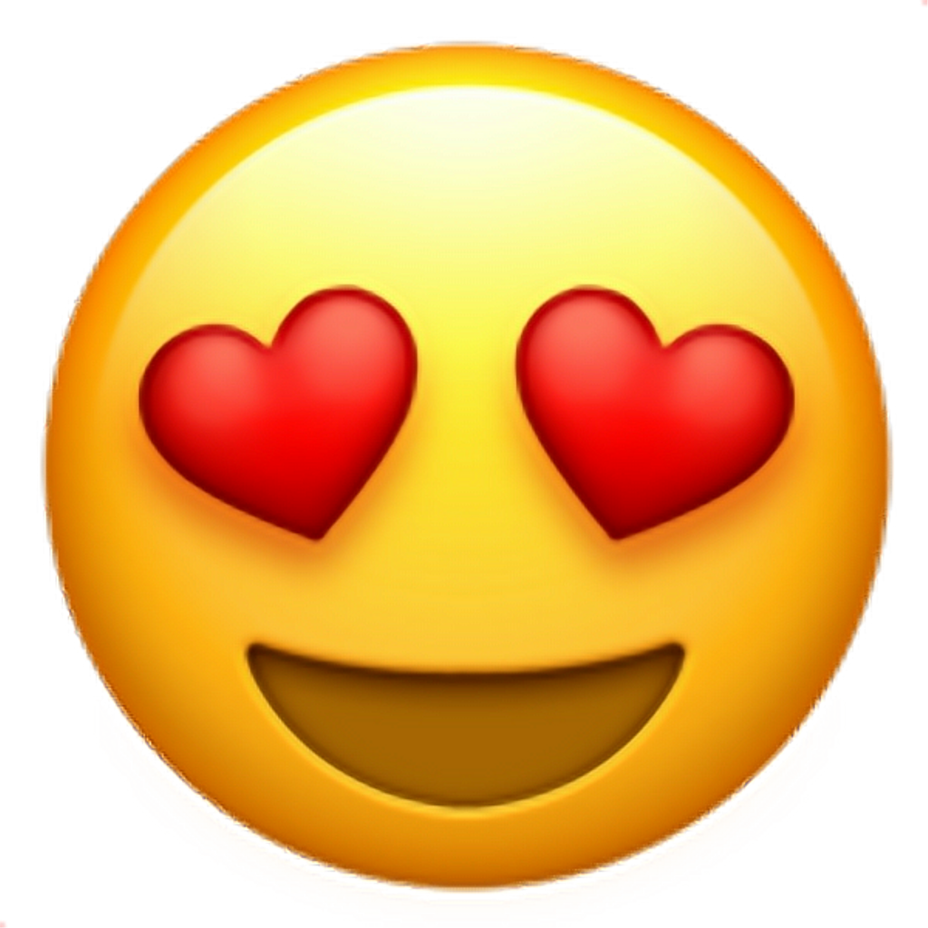 Emoji clipart iphone. Png sticker by conny