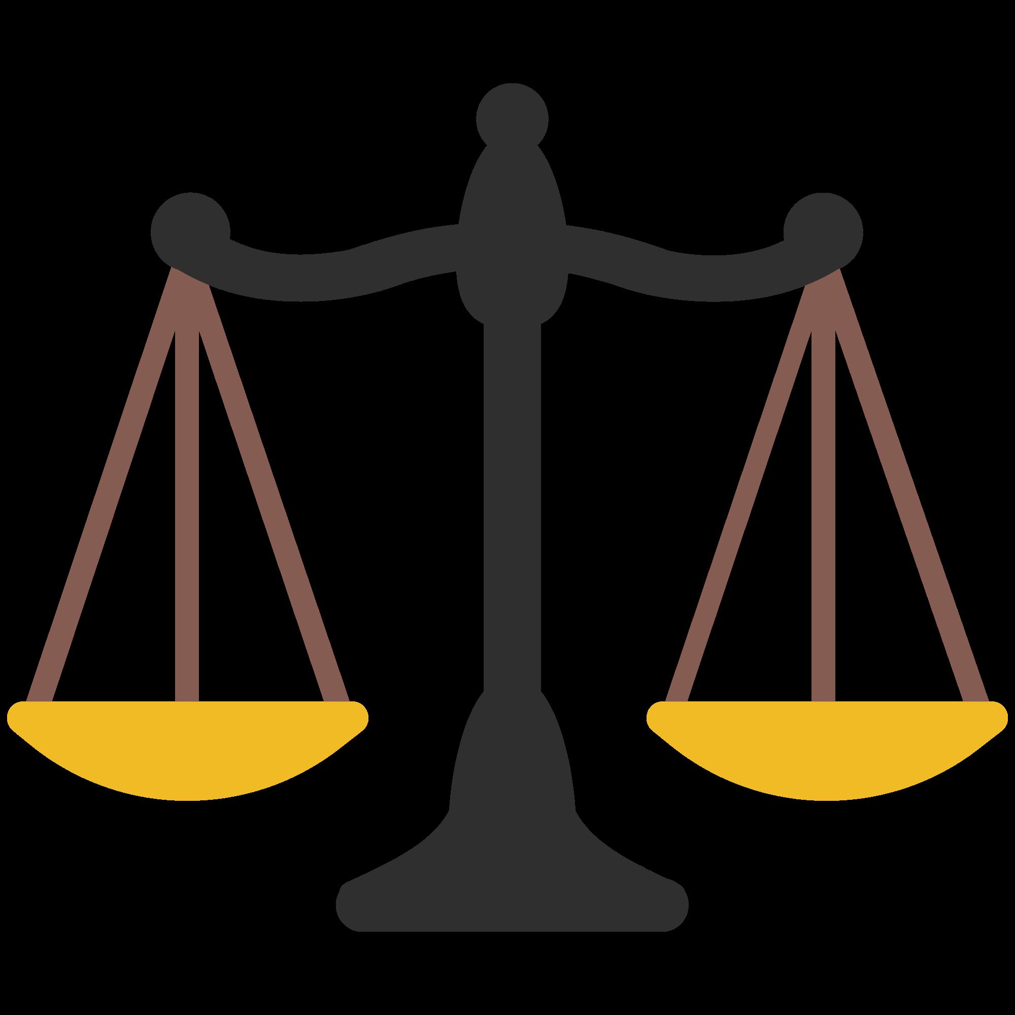 File u svg wikimedia. Emoji clipart justice