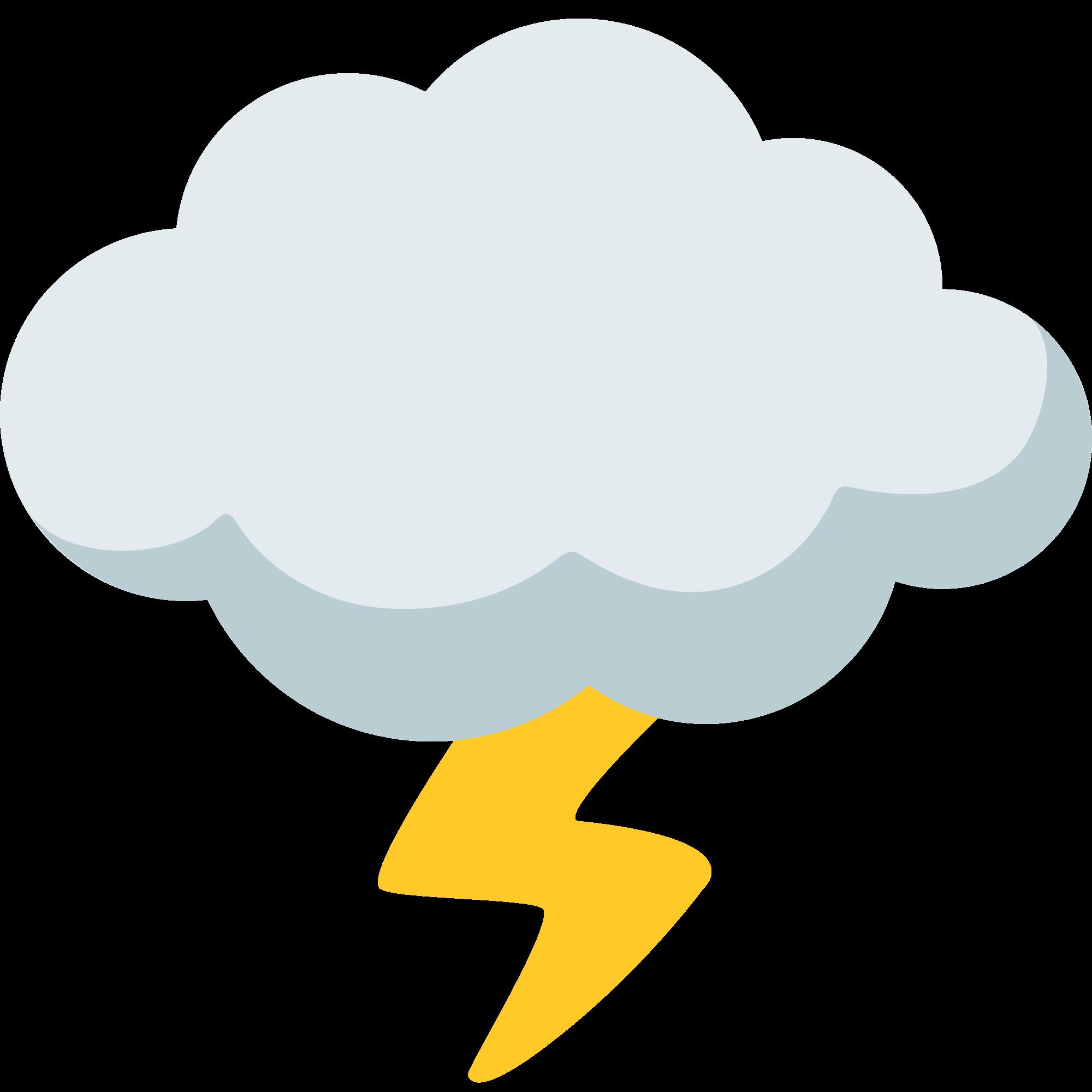 File u f svg. Lightning clipart emoji