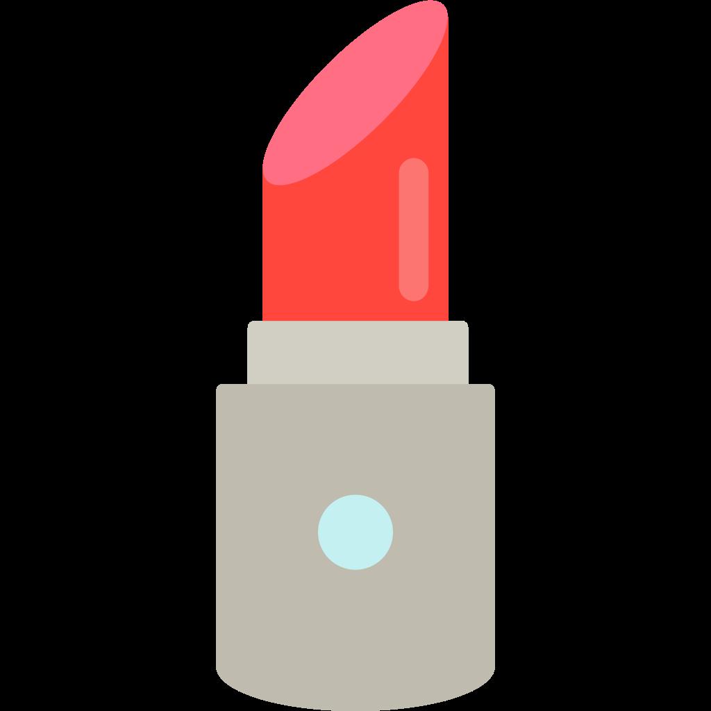 File fxemoji u f. Emoji clipart lipstick