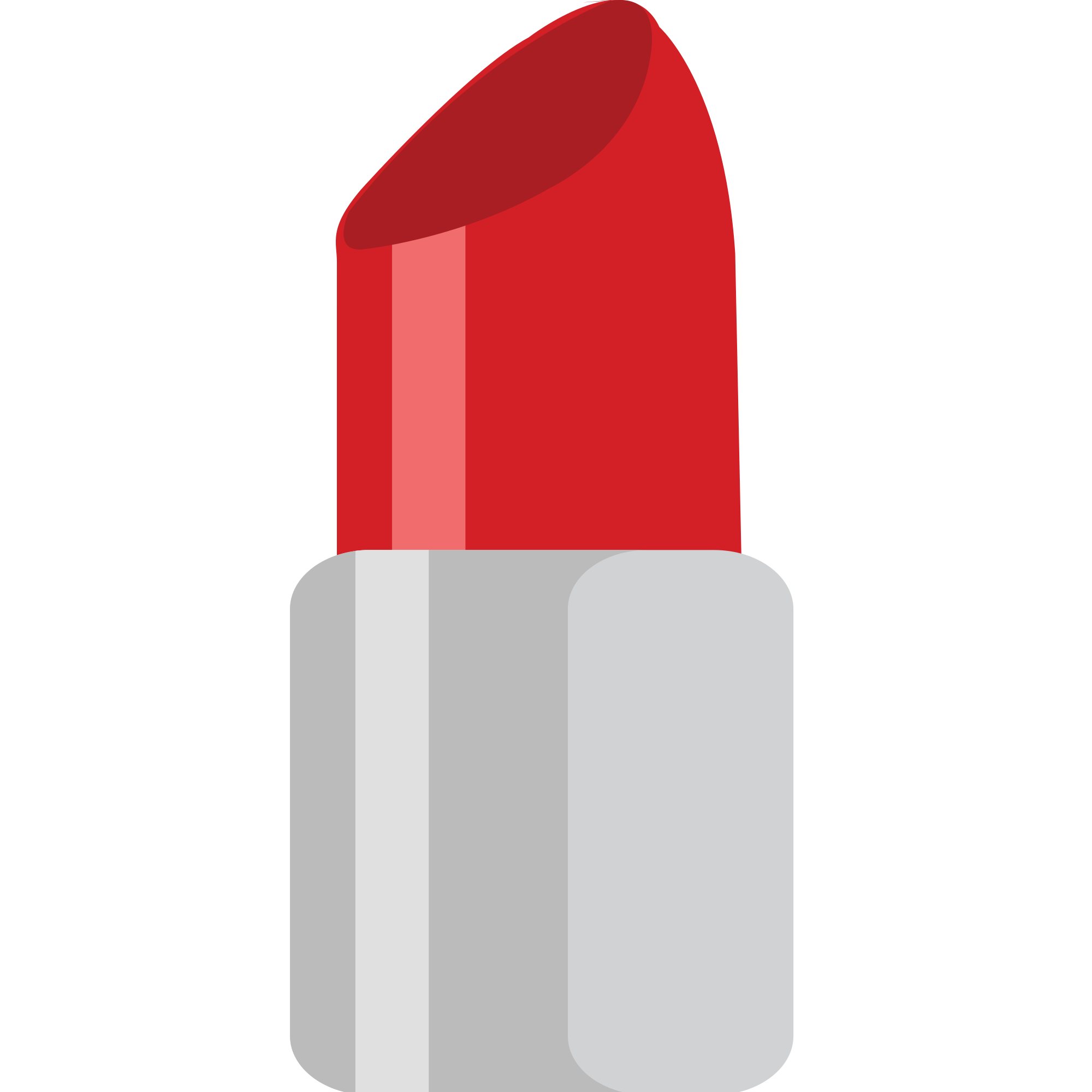 File emojione f svg. Emoji clipart lipstick