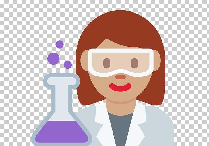 Evidence clipart scientific evidence. Scientist science emoji research