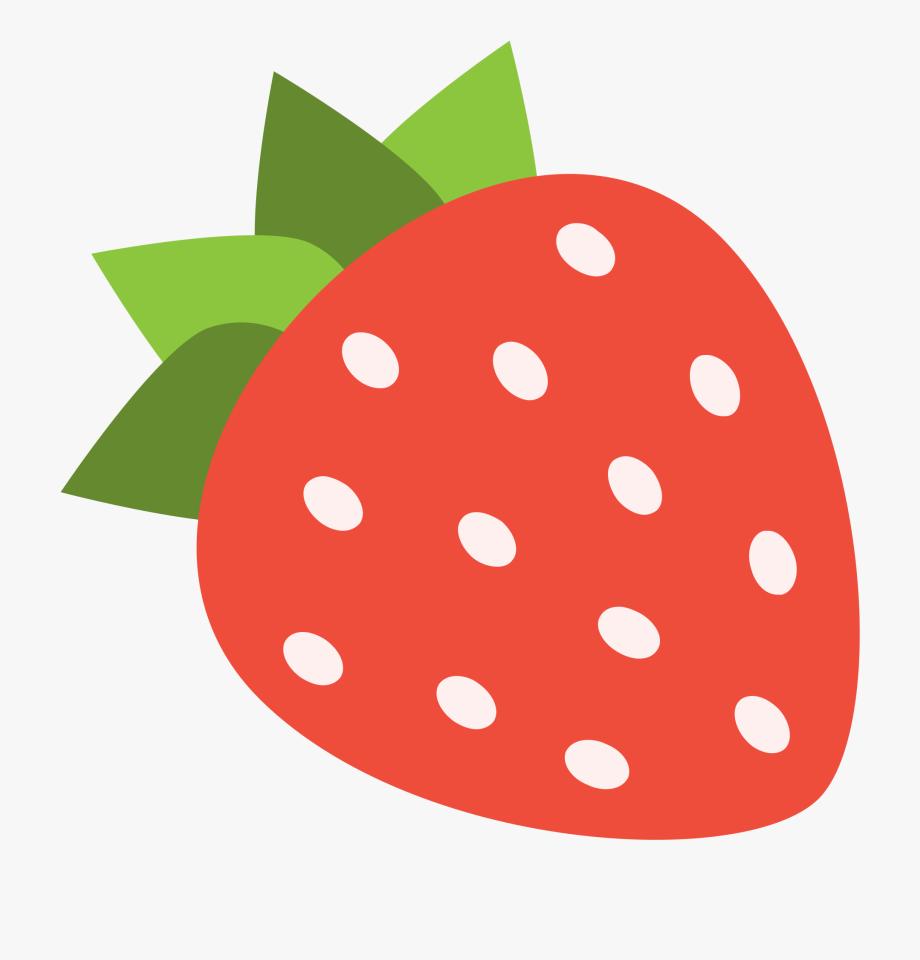 Clip free library huge. Strawberries clipart emoji