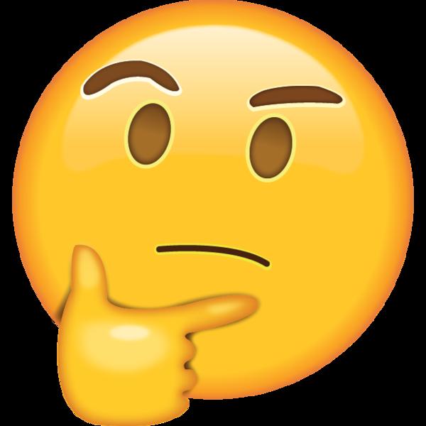 emoji clipart student