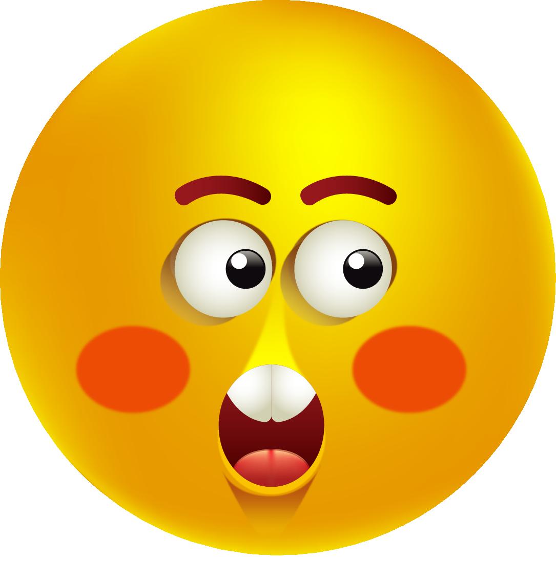 Smiley sticker transprent png. Gum clipart emoji