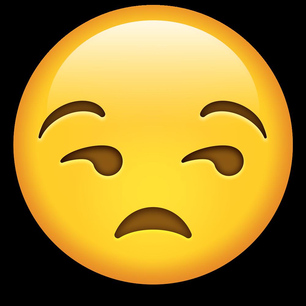 Emoji clipart teacher. Eww don t look