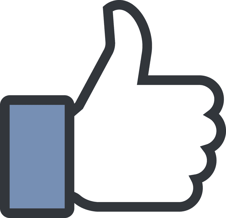 How to find hidden. Emoji clipart thumbs up
