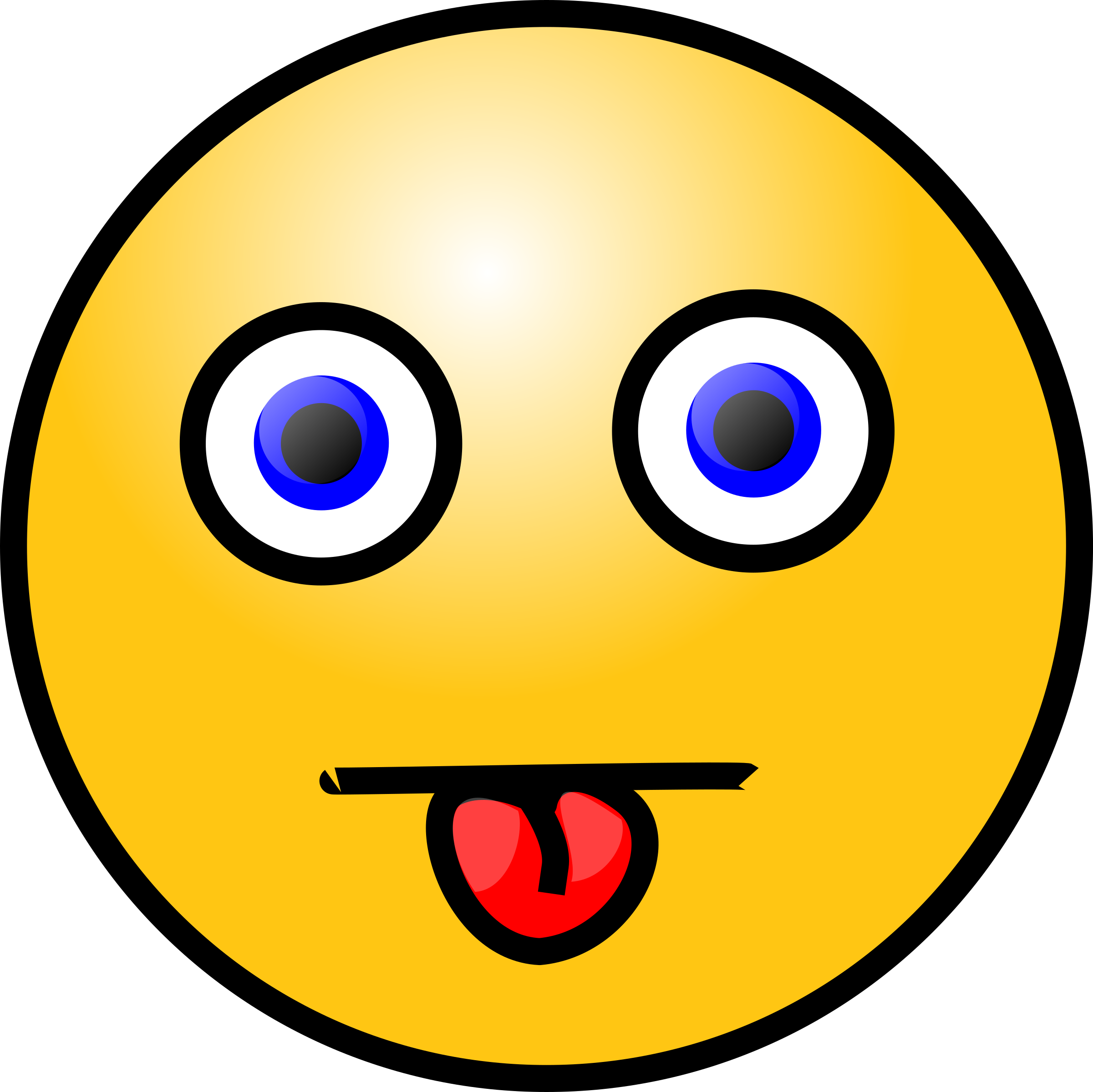 Emoticons out icons png. Emoji clipart tongue
