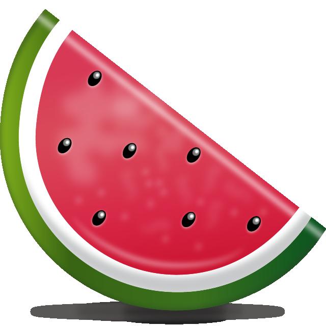 Download emoji island ai. Watermelon clipart sweet fruit