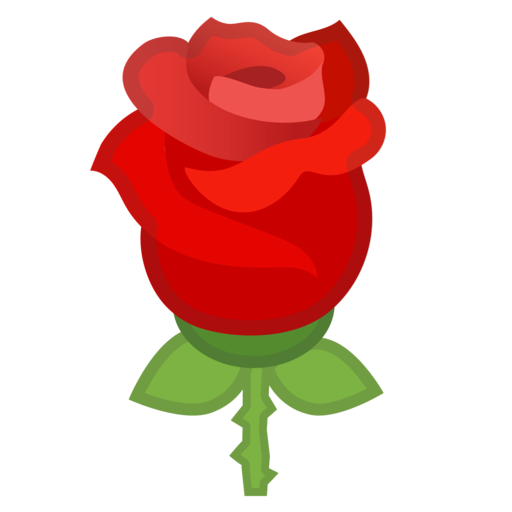 google android oreo. Emoji flower png