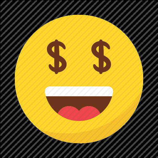 Emojis flat pixel perfect. Emoji money png
