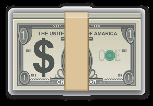 Jpg free. Emoji money png