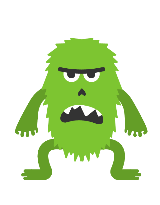 Emotions clipart animal emotion. Meet your emotional monsters