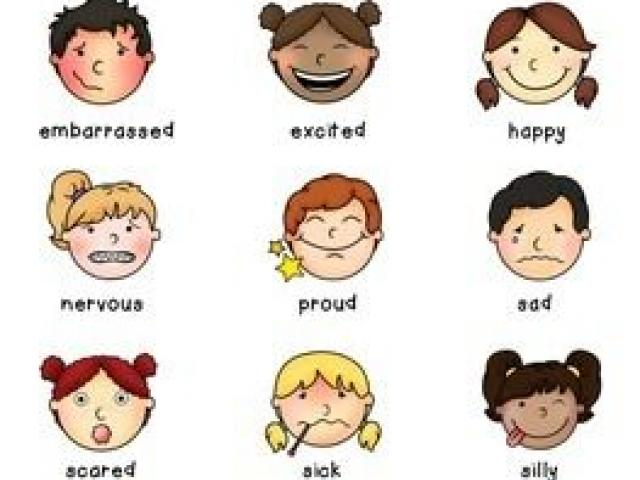 Free download clip art. Emotions clipart anxious