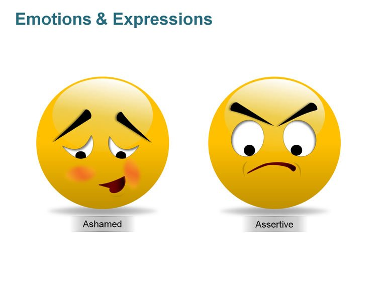 Emotions clipart ashamed. And expressions illustrations