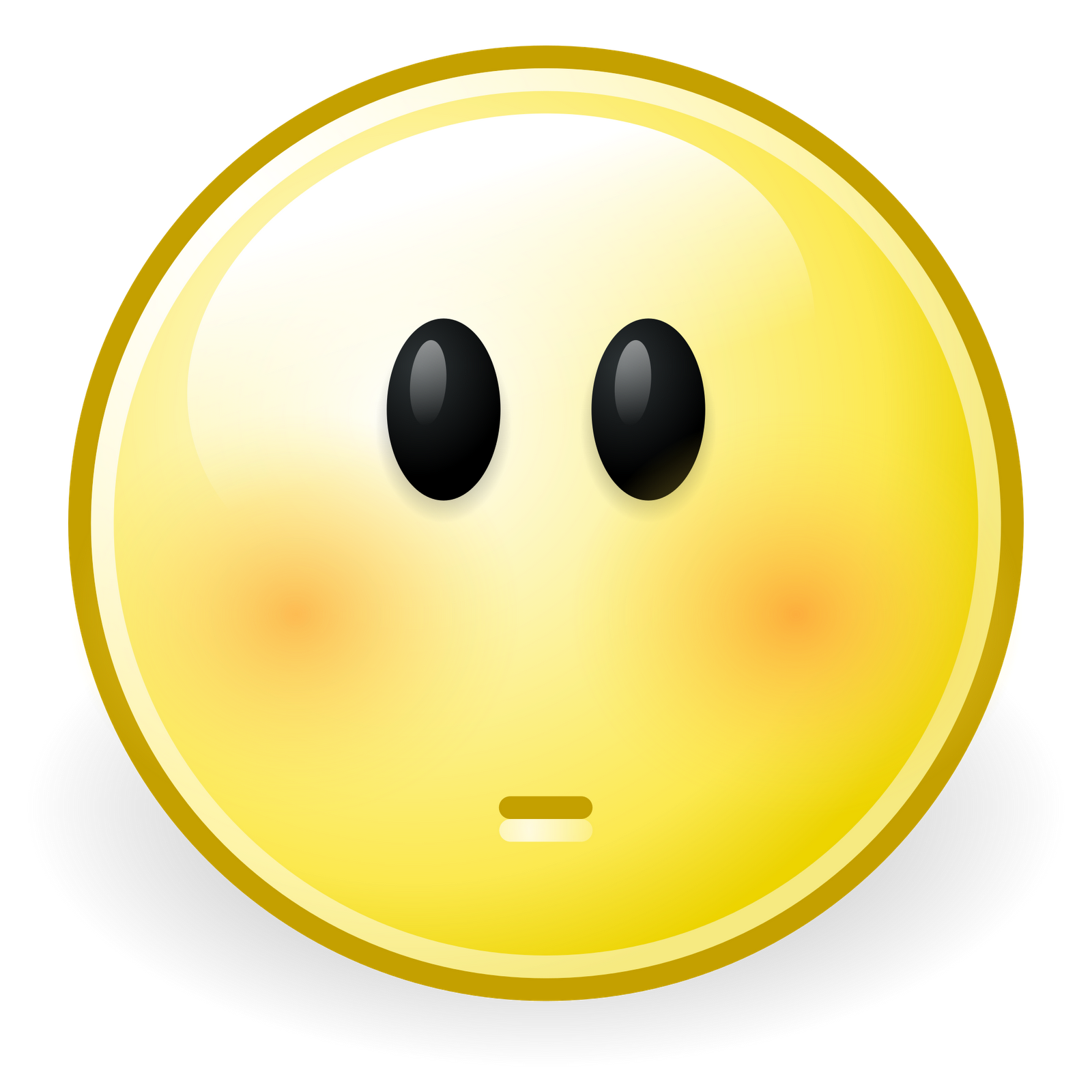 Shy clipart shy face. Clip art embarrassed group