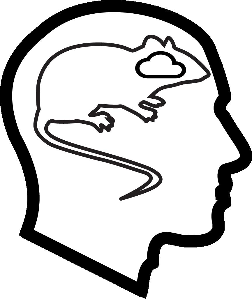 Proud clipart different emotion. Publications computational neuroscience logocomparativesmall