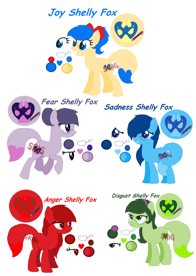 Emotions clipart bored. Shelly fox s by