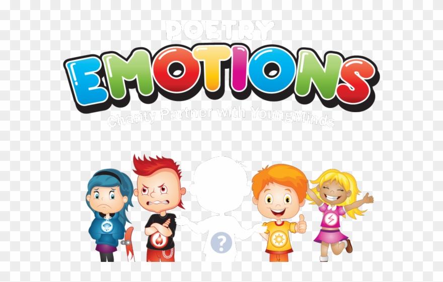 emotions clipart child emotion