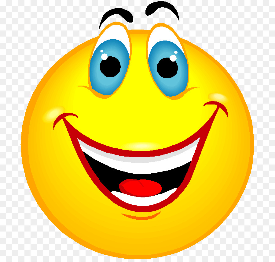 Emotions clipart emoticon. Smile smiley yellow