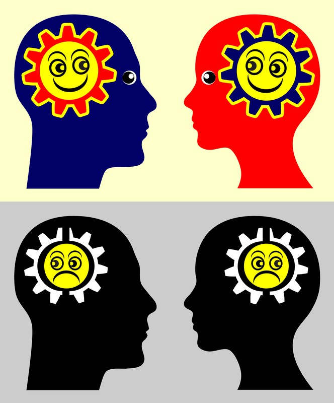 How to use the. Emotions clipart emotional change