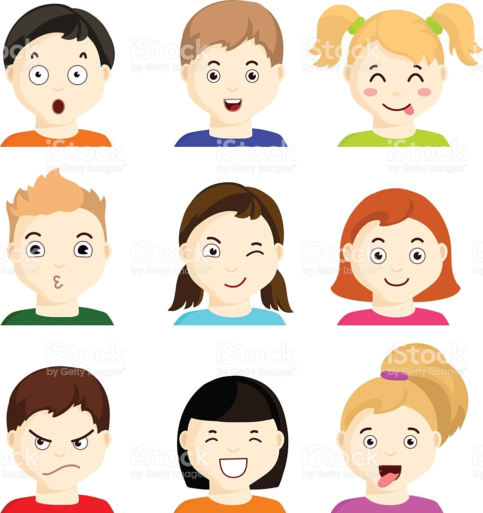 Fear cliparts making the. Emotions clipart emotional person