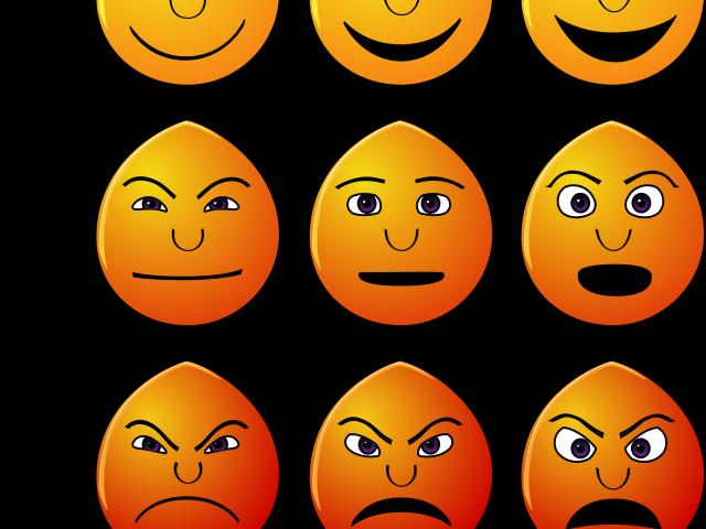 Emotions clipart emotional regulation. Free on arousal