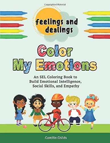 Feelings and dealings color. Emotions clipart emotional skill