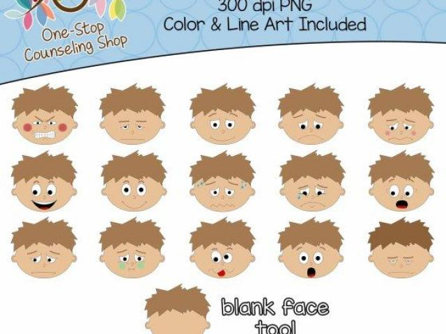 Emotions clipart emotional skill. Free download clip art