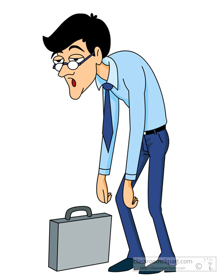 Emotions clipart exhausted. Download free png dlpng