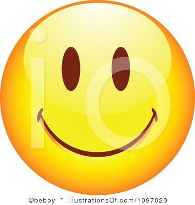 Emotions clipart happy. Faces emoji caritas clip