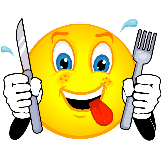 Hungry clipart animated. Feelings scared thirsty