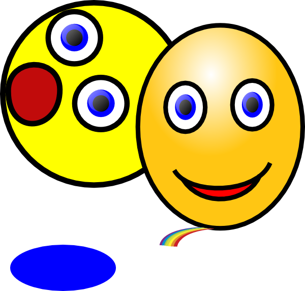 Showing emotions clip art. Name clipart different facial expression