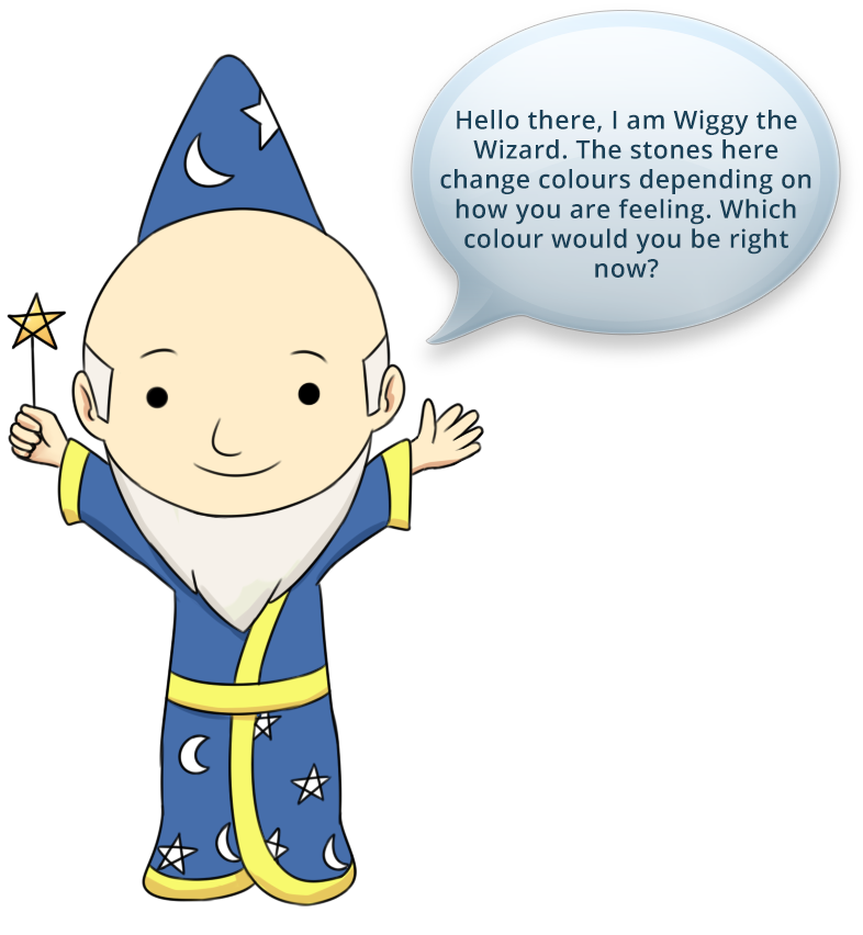 Worry clipart emotional change. The emotion stone teachers