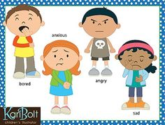 Free cliparts download clip. Emotions clipart kindergarten