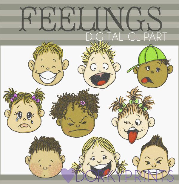 Emotions clipart kindergarten. Free cliparts download clip
