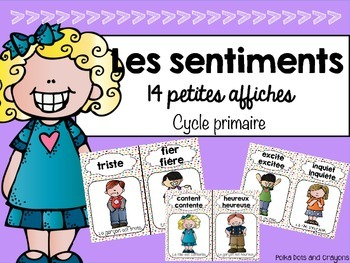 Sentiments worksheets teaching resources. Emotions clipart les