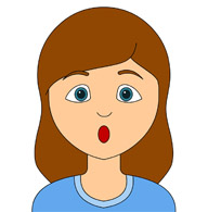 Emotions clipart surprised. Free download best on
