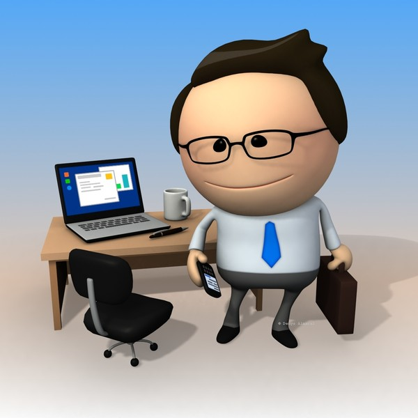 Employees clip art free. Employee clipart