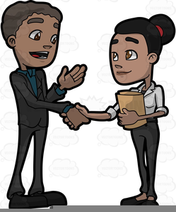 Employee clipart. New free images at