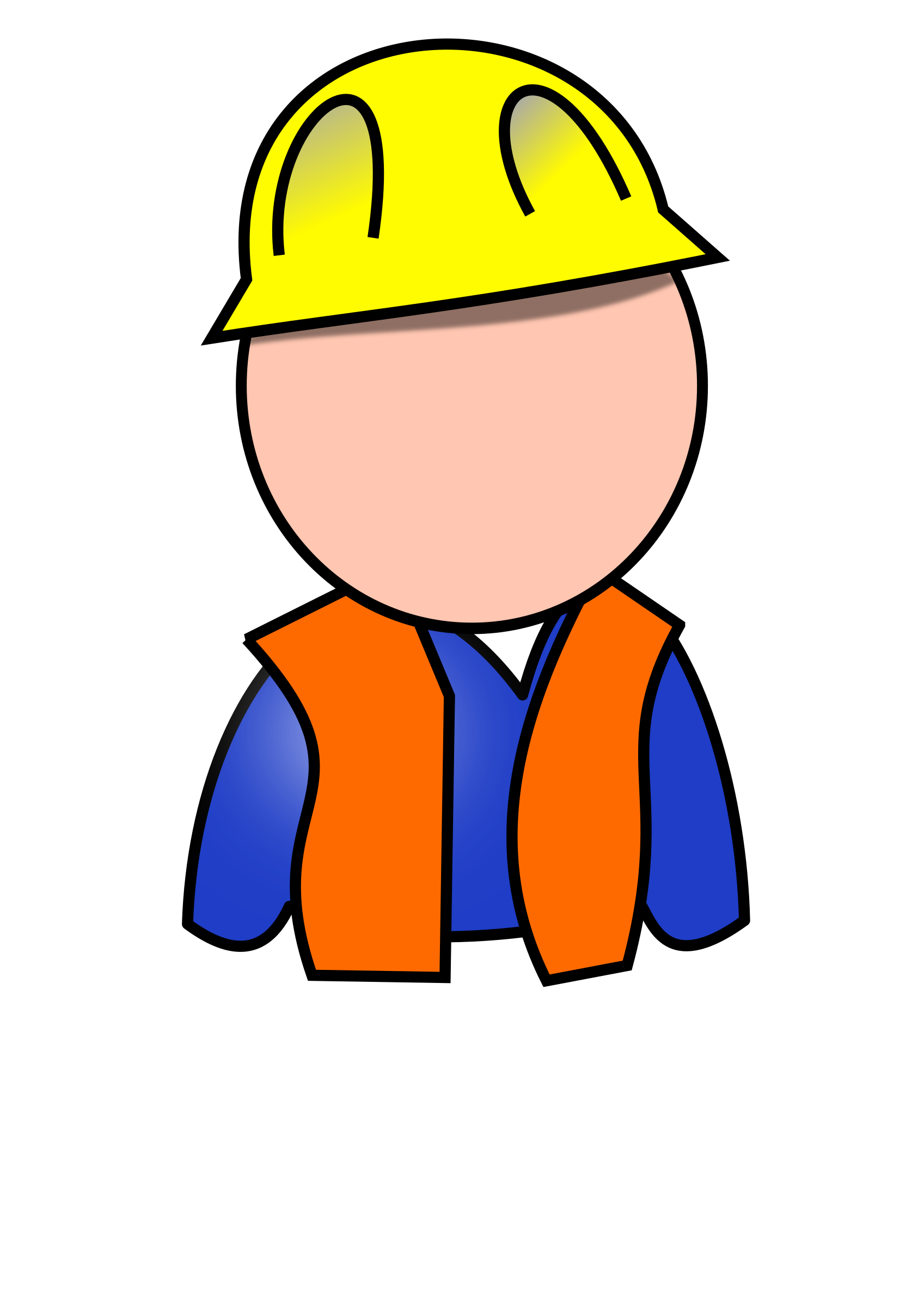 Tired clipart laborer.  worker huge freebie
