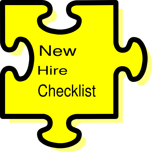 Employee clipart clip art. New hire at clker